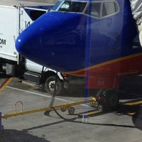 Photo taken at Southwest Airlines Customer Relations by Joey B. on 2/17/2013