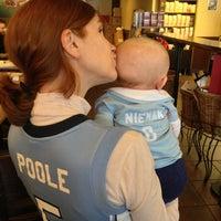 Photo taken at Starbucks by Jeff N. on 12/29/2012