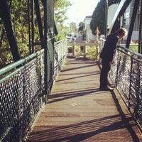 Photo taken at Dunedin Botanic Garden by Shaz on 1/24/2013