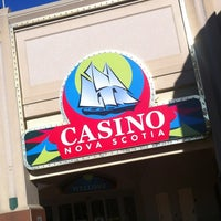 Photo taken at Casino Nova Scotia by snapd H. on 2/2/2013