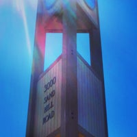 Photo taken at Clock Tower Square by Alastair G. on 9/4/2013