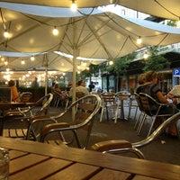 Photo taken at Hotel Onix Rambla by Nicolas M. on 8/18/2013