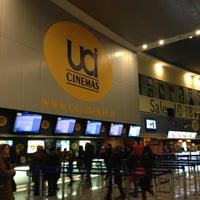 1/13/2013にTommaso P.がUCI Cinema - Milano Bicoccaで撮った写真
