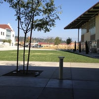 Photo taken at environmental science & technology HS by Ali R. on 9/26/2012