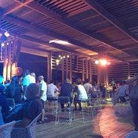 9/23/2017 tarihinde Aslı G.ziyaretçi tarafından Beach Lounge'de çekilen fotoğraf