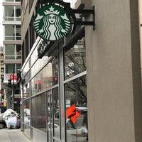 Photo taken at Starbucks by Dante on 1/21/2017