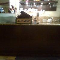 Photo taken at Restaurant Kim Hour by Victor-Amarin P. on 12/24/2012