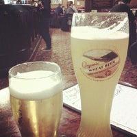 Photo taken at Fitzroy Tavern by Anna G. on 1/11/2013