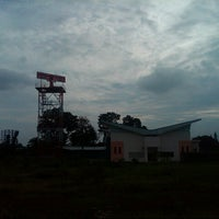 Photo taken at Sekolah Tinggi Penerbangan Indonesia (STPI) by Tommy S. on 12/13/2012