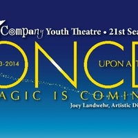 Photo taken at J Company Youth Theatre by Joey L. on 7/15/2013