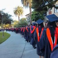 Photo taken at Santa Clara University by Priyanka P. on 6/15/2013