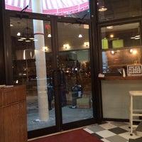 Das Foto wurde bei Williamsburg Pizza von 💥💱Ashwin D. am 1/29/2014 aufgenommen