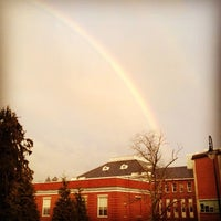 Photo taken at Hamilton Smith Hall by UNH Students on 12/21/2012
