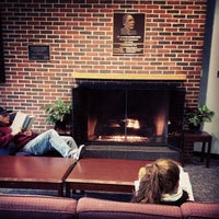 Photo taken at Memorial Union Building by UNH Students on 11/5/2012