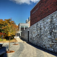 Photo taken at Memorial Union Building by UNH Students on 10/22/2013