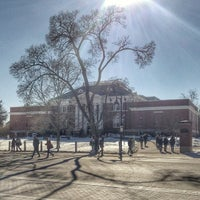 Photo taken at Hamilton Smith Hall by UNH Students on 1/30/2014