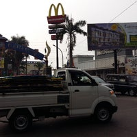 Photo taken at McDonald's by Bagus H. on 11/26/2016