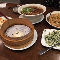 Photo taken at Dinesty Chinese Restaurant by Kenneth on 2/15/2015