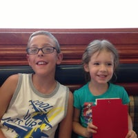 Photo taken at Friendly's Restaurant by Michele S. on 7/24/2013