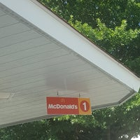 Photo taken at McDonald's by Kelsey M. on 8/20/2017
