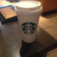 Photo taken at Starbucks by Renato G. on 5/29/2014