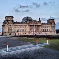 Foto scattata a Reichstag da Катерина 💋 Т. il 4/13/2013