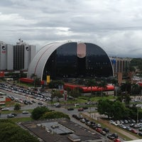 Photo taken at Brasília Shopping by Rithi A. on 1/23/2013