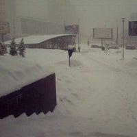Снимок сделан в Голосеевская площадь пользователем Владислав Ш. 1/12/2013