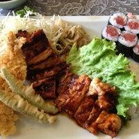 Photo taken at Aki Restaurant by Anna S. on 3/19/2013
