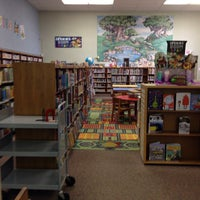 Photo taken at North Bellmore Public Library by Lisa S. on 8/6/2014