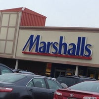 Photo taken at Marshalls by Lisa S. on 2/16/2014