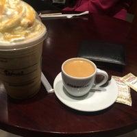 Foto tirada no(a) Starbucks por Dorival N. em 7/5/2015