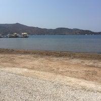 Foto scattata a Poseidon Boutique Hotel & Yacht Club da İlker A. il 8/19/2017