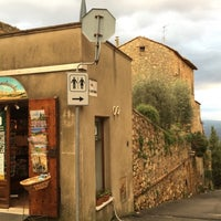 Photo taken at Pienza by Maha A. on 10/18/2016