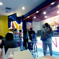 Photo taken at Texas Chicken by Lia J. on 6/11/2013