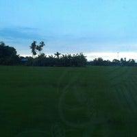 Photo taken at Desa Wonosari, Kec Tj. Morawa, Deli Serdang by Lia J. on 11/20/2012