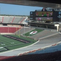 Photo taken at Jones AT&T Stadium by Barry B. on 8/21/2013