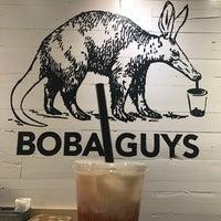 Photo taken at Boba Guys by Diana on 5/19/2017