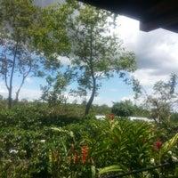 Photo taken at Doka Estate by Oscar S. on 5/16/2013