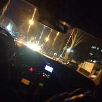 Photo taken at Radio Taxi VOLT - 15174 by Adelisa M. on 2/27/2016