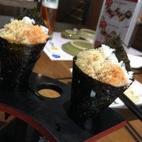Foto tirada no(a) Poke Sushi por Rapunzel em 7/15/2018