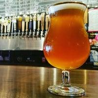 Photo taken at Pintville Craft Beer by Brad B. on 8/29/2017