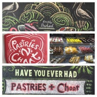 Photo taken at Pastries N Chat by Sterling D. on 2/12/2015