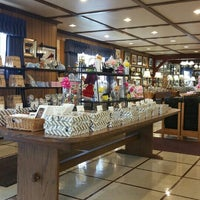 Photo taken at Josh Early Candies by Christine H. on 5/11/2016