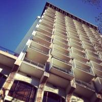 Photo taken at Hilton Palacio del Rio by Jeremy J. on 3/15/2013