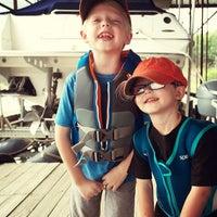 Photo taken at Walnut Creek Marina by Jeremy J. on 5/26/2013