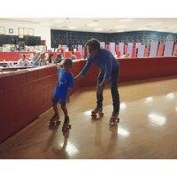 Foto diambil di Skate Town oleh Jeremy J. pada 7/1/2015
