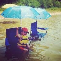 Photo taken at Walnut Creek Marina by Jeremy J. on 7/13/2013