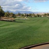 Photo taken at Tuscany Golf Club by Tony S. on 12/15/2012