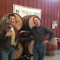 Photo taken at BlackBird Cider Works by Mike S. on 6/7/2013